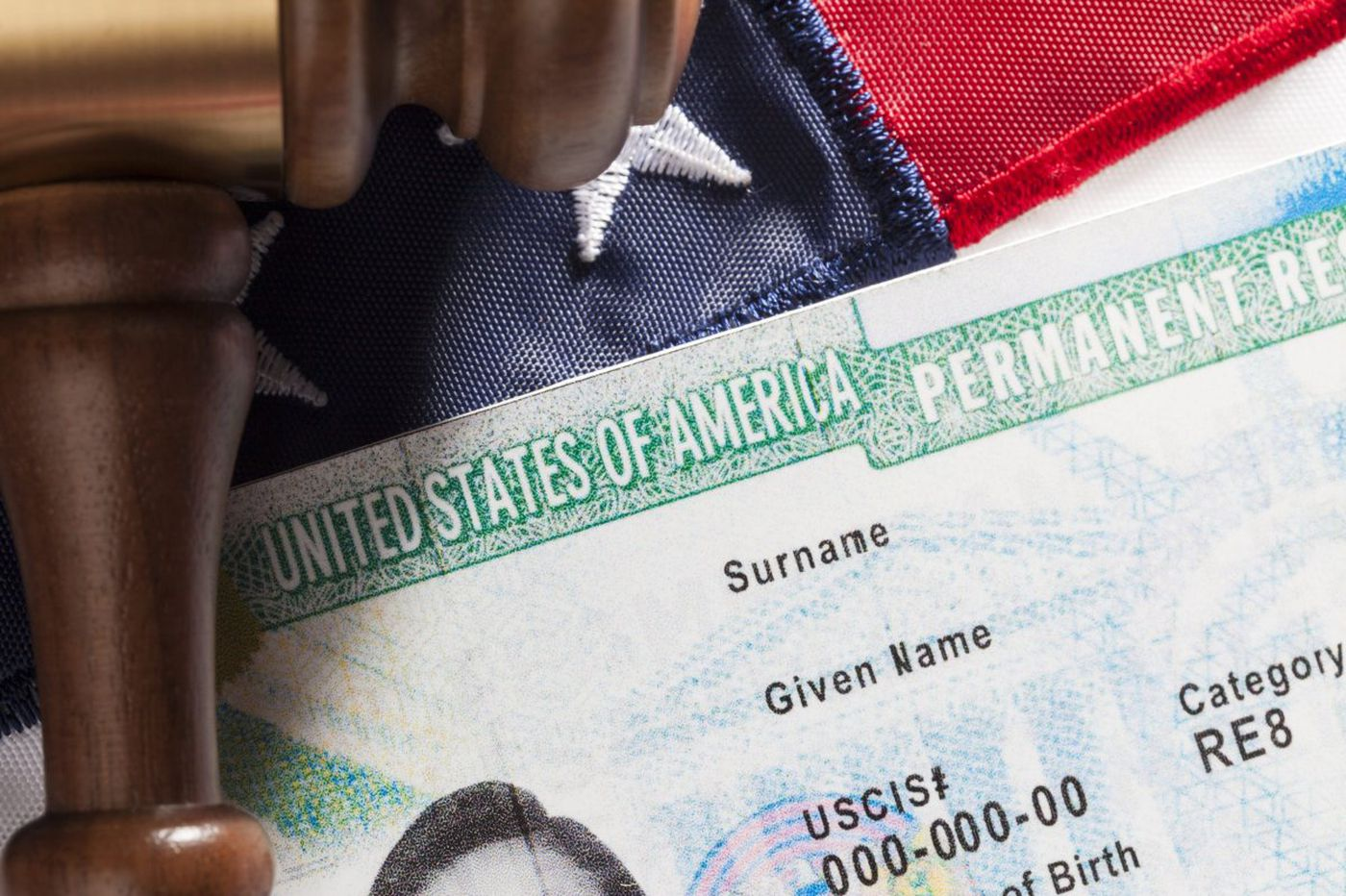 How long after I get my green card can I divorce?